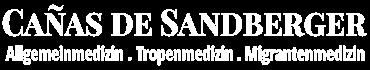 Beatriz Cañas de Sandberger - Fachärztin für Allgemein- und Tropenmedizin in Hamburg
